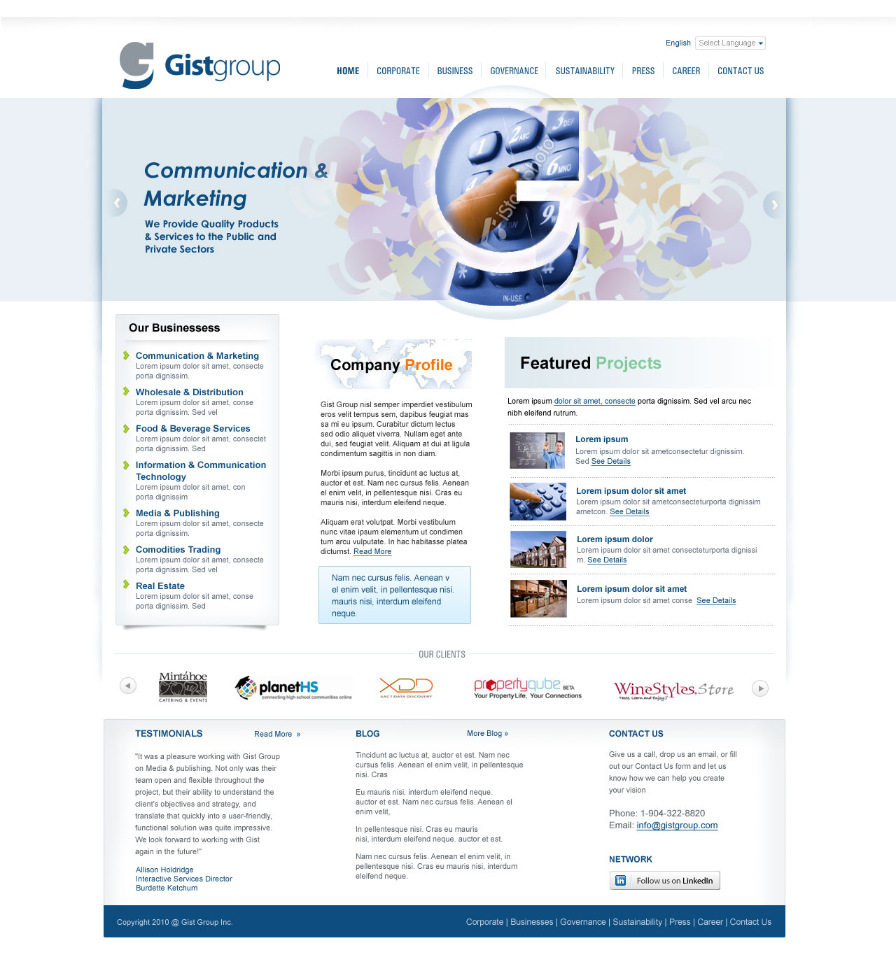 GistGroup-HomePage-another option