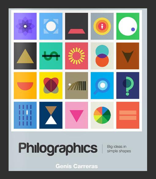Genis Carreras  Philographics book