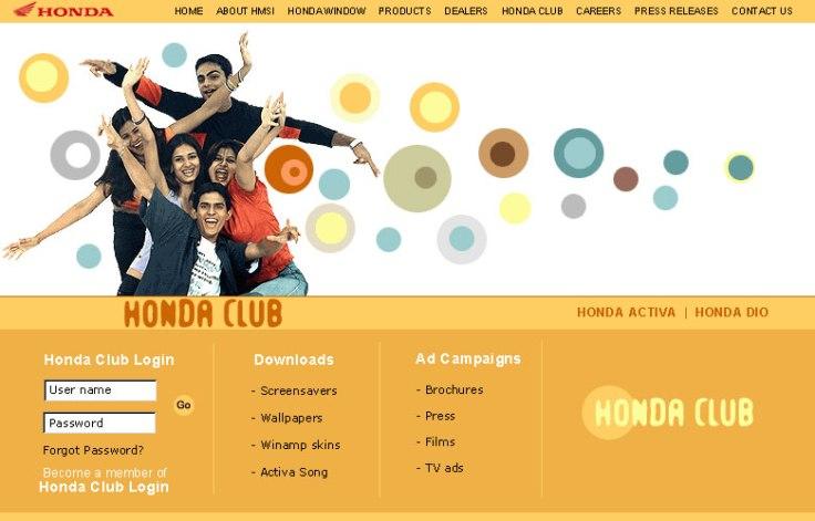 Honda Club